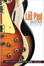 Les Paul Guitar Book