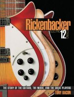Rickenbacker Electric 12 String