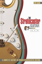 Stratocaster Guitar Book