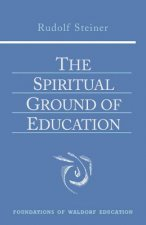 Spiritual Ground of Education