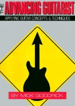 Advancing Guitarist