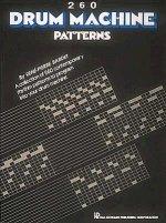 260 Drum Machine Patterns