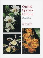 Orchid Species Culture