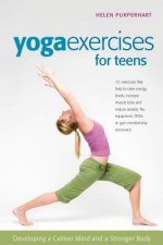 Yoga Exercises for Teens