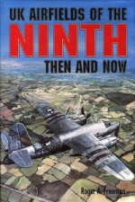 UK Airfields of the Ninth