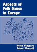 Aspects of Folk Dance in Europe