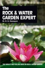 Rock and Water Garden Expert
