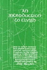Introduction to Elvish