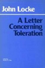 Letter Concerning Toleration