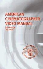 American Cinematographer Video Manual