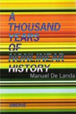 Thousand Years of Nonlinear History