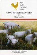 Goats for Beginners