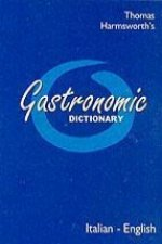 Gastronomic Dictionary