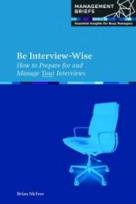 Be Interview-Wise