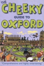 Cheeky Guide To Oxford 2ed