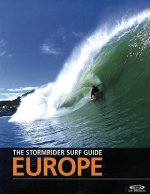 Stormrider Surf Guide Europe