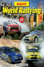 Pirelli World Rallying