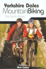 Yorkshire Dales Mountain Biking