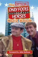 Official Only Fools and Horses Quiz Book