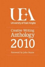 UEA Creative Writing: Prose