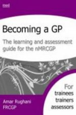 Becoming a GP