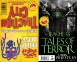Teacher's Tales of Terror/Traction City WBD Pack