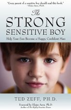 Strong Sensitive Boy