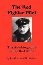 Red Fighter Pilot