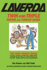 Laverda Twin and Triple Repair and Tune-up Guide