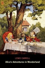 Alice's Adventures in Wonderland (AD Classic)