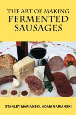 Art of Making Fermented Sausages