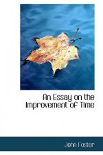 Essay on the Improvement of Time