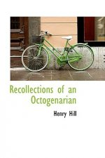 Recollections of an Octogenarian