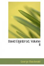 David Elginbrod, Volume II