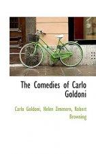 Comedies of Carlo Goldoni
