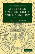 Treatise on Electricity and Magnetism 2 Volume Paperback Set