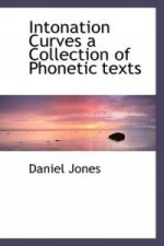Intonation Curves a Collection of Phonetic Texts