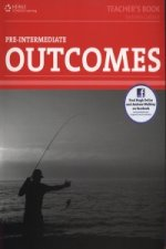 Outcomes (1st ed) - Pre-Intermediate - Teacher Book