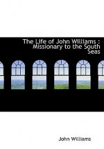 Life of John Williams