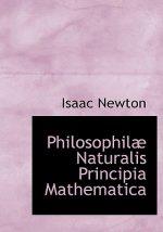 Philosophilae Naturalis Principia Mathematica