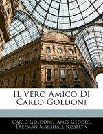 Vero Amico Di Carlo Goldoni