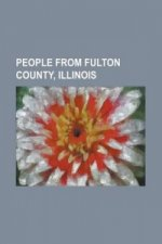 People from Fulton County, Illinois