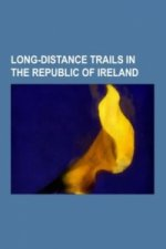 Long-distance trails in the Republic of Ireland
