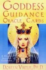 Goddess Guidance Oracle Cards