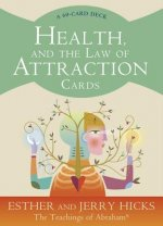Health and the Law of Attraction
