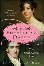 Mr and Mrs Fitzwilliam Darcy
