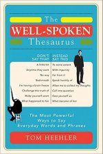 Well-spoken Thesaurus