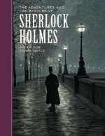 Adventures of and the Memoirs of Sherlock Holmes
