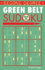 Second Degree Green Belt Sudoku