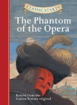 Classic Starts (R): The Phantom of the Opera